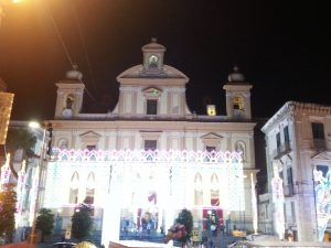 Sant'Antimo. Conclusi i festeggiamenti per la festa patronale