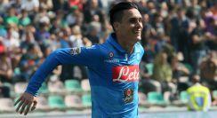 Il Napoli torna a vincere grazie alla zampata di Callejon