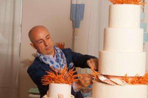"""Intervista al leader del settore wedding Benedetto Perrino: """"Il mio lavoro è trasformare ogni donna in Regina"""""""