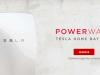 Tesla lancia Powerwall, la batteria che vi staccherà dalla rete elettrica
