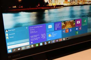 Scopriamo le caratteristiche del nuovo sistema operativo Windows 10