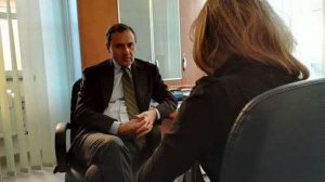 Cultura ad Afragola, ne discutiamo insieme con il sindaco Domenico Tuccillo e l'assessore Nunzia Porroni