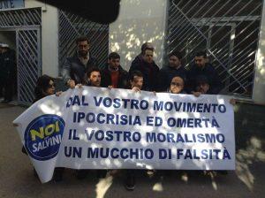 Noi con Salvini a Quarto 1