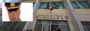 GNA CASAVATORE 29/02/2016 AVVISI DI GARANZIA A SINDACO E ASSESSORE. MUNICIPIO (NEWFOTOSUD RENATO ESPOSITO)