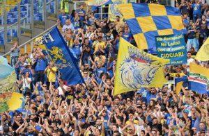 Casoria. Tifosi del Frosinone fermati dalla polizia, interviene il sindaco Ottaviani