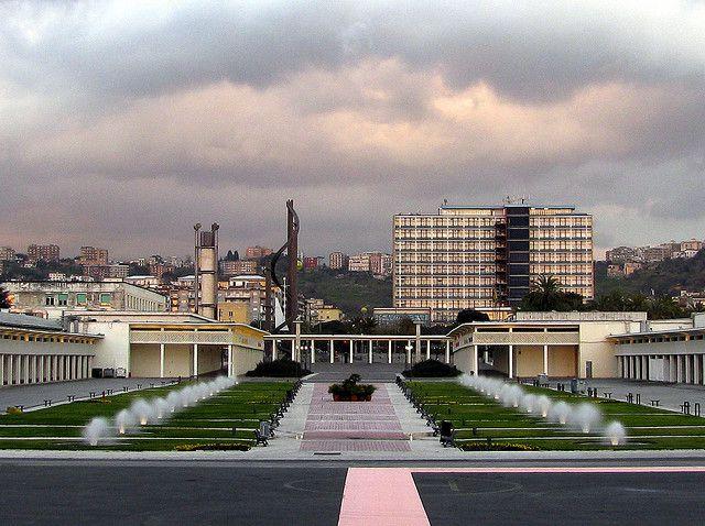 Napoli torna la fiera della casa alla mostra d 39 oltremare il giornale di casoria - Fiera della casa milano ...