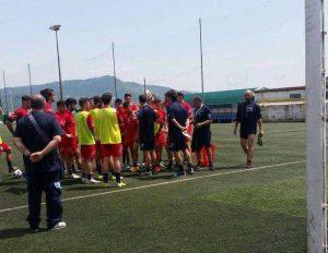 Team Napoli Soccer