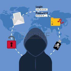 46202822-frodi-digitale-e-del-design-di-hacking-illustrazione-vettoriale