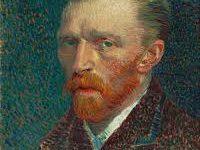 Mostra dei dipinti di Van Gogh al Museo di Capodimonte: erano stati rubati dalla camorra.
