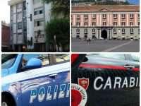 Sicurezza, il sindaco Fuccio incontra Prefetto, Questore e Comandante dei Carabinieri