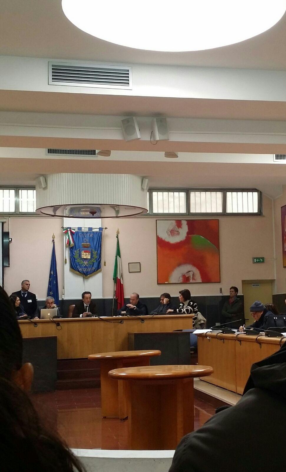 Casoria consiglio comunale del 13 gennaio urge il piano for Piano casa di casoria