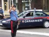 Caivano. Operazione dei carabinieri.