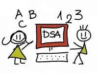 """D.S.A """"Percorsi Assistenziali"""".  L'Esperienza del Distretto Sanitario 43"""