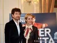 Successo alle stelle per Mister Felicità il film di Alessandro Siani