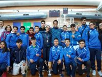 Taekwondo: nuovo successo per il Centro Azzurro Casoria e Afragola