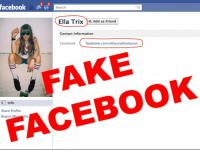 """Profili falsi su facebook: """"se non mi paghi, pubblico le tue foto hot"""". I consigli da seguire"""