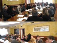 """Welfare, Ciaramella (PD): """"Sinergia con assessore Fortini per stati generali il 20-21 Marzo"""""""
