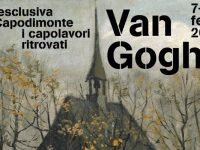 Capodimonte. I due dipinti ritrovati in mostra Domenica 19 Febbraio.