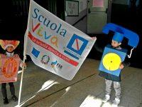 Continuano le iniziative nell'ambito del progetto Scuola Viva per l'I.C. Carducci-King.