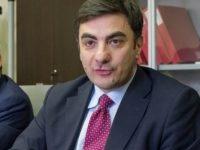 """Conferenza sull'economia a Bruxelles: il presidente Gambacorta pone gli obiettivi circa i """"rifiuti""""."""