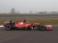Un pilota italiano torna a guidare la Ferrari: Antonio Giovinazzi sarà il terzo pilota per la stagione 2017