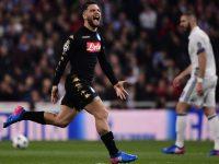Troppo Real per il Napoli: finisce 3-1 per i blancos