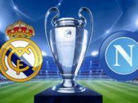 Real Madrid-Napoli, che sfida al Bernabeu. Ormai l'attesa è finita