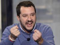Casoria: domani Salvini arriva in città per la campagna di Angela Russo
