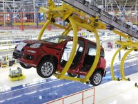FCA di Pomigliano. Nel 2019 la produzione della Panda verrà spostata altrove. Forse un mini SUV Alfa al suo posto.