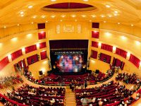 Gentili colleghi, Il programma musicale del Teatro Augusteo continua nel mese di aprile con imperdibili appuntamenti