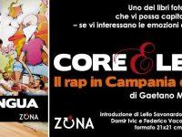 """""""Core & Lengua"""", Lavoro fotografico sul rap in Campania e altre storie. Autori Pino Miraglia e Il giovane casoriano Gaetano Massa."""