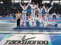 Sport: il Centro Azzurro Taekwondo Casoria e Afragola colleziona nuove medaglie
