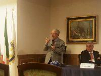 """Nasce il Rotary """"Porte di Napoli"""", consegnata la Charta di costituzione del club"""