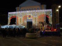 Festa Patronale di San Giuseppe, nei pressi di Piazza Capri, nel quartiere di San Giovanni A Teduccio di Napoli. Rivalutare i quartieri e rispettare le piazze napoletane.