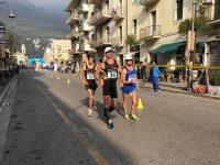Sant'Antimo trionfa ai Campionati italiani della 20 km di marcia di Cassino: Annalisa Russo tricolore jr nella marcia