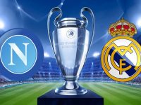 Napoli-Real Madrid, si parte dal 3-1 subito all'andata al Bernabeu