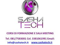 """Sasha Tech. Annullato l'evento formativo """"Strategia Aziendale Sovversiva"""" del Dott. Fabrizio Cotza"""