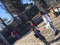 Villa comunale in via Pio XII: condizioni pessime, i cittadini lanciano un appello al sindaco