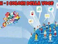 """A grande richiesta, la Sasha Tech, rinnova l'appuntamento con """"I colori del voce"""" il corso sulla comunicazione."""