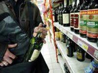Trentenne di Casoria con un debole per i supermercati di Cassino, arrestato per furto