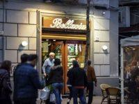 """Chiude la pasticceria """"Bellavia"""" di via Luca Giordano al Vomero. Diego Bellavia: """"Riapriremo una nuova sede e i dolci saranno più buoni di prima!"""""""