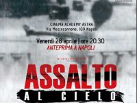 Rassegna Astradoc Cinema Academy Astra Via Mezzocannone, 109 Napoli