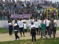 Il Casoria torna in Eccellenza!! E festa al San Mauro!