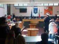 """Consiglio comunale del 20/04: """"Save CAM"""""""