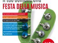 Casoria, iscriviti alla Festa della Musica.