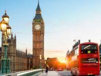 London: toccata e fuga.