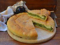 Le ricette di Virginia: Torta rustica con bietole