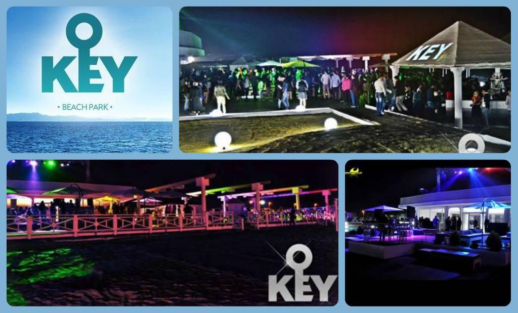 Pasquetta al key beach live gemelli diversi il giornale - Gemelli diversi a chiara piace vivere ...
