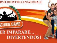 Concorso Nazionale High School Game V edizione