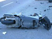 Caivano. 18enne muore in un incidente a Mergellina